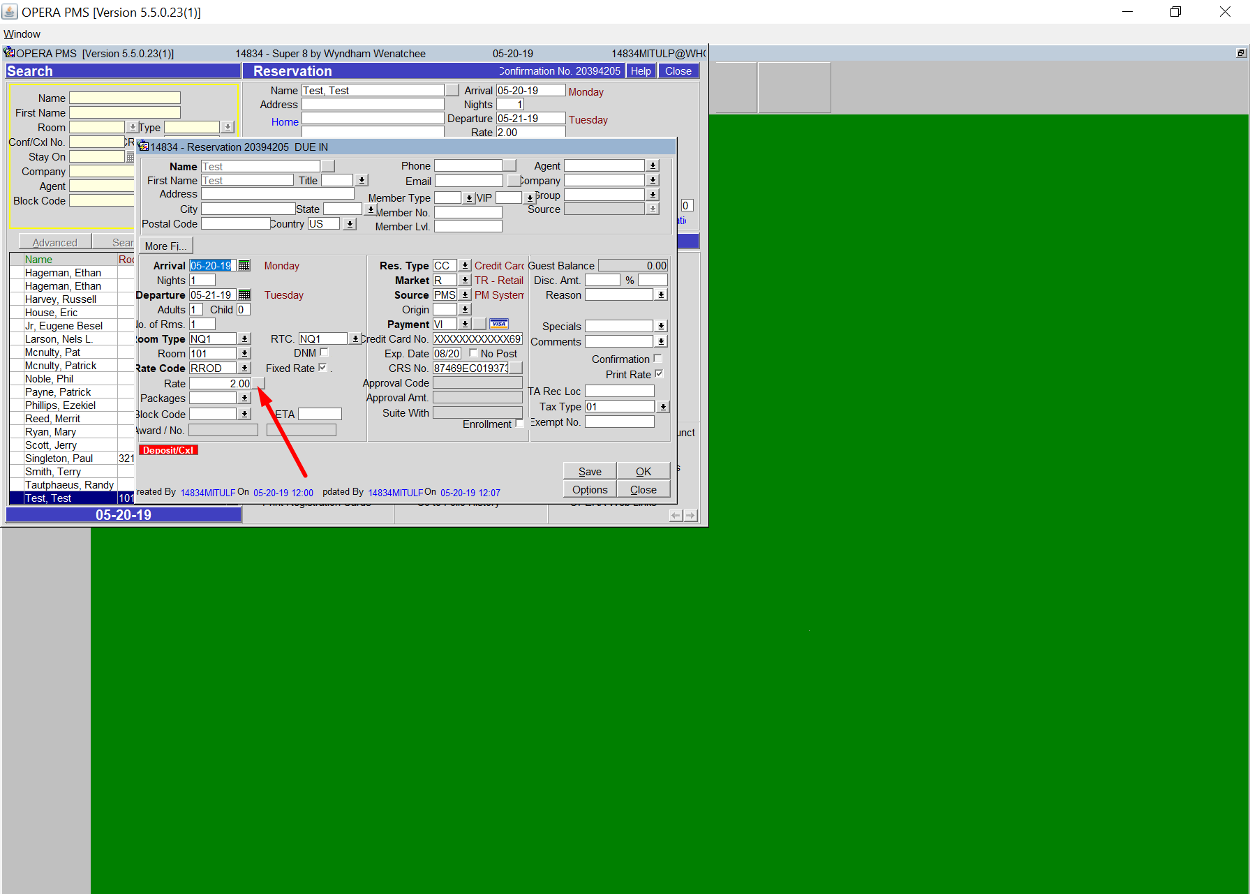 Synxis help step 4 fill out information ccuart Images